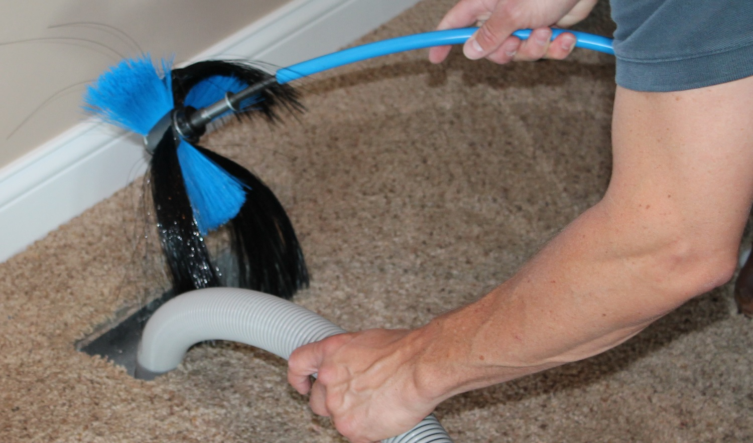 air duct cleaning in Central Florida - Orlando FL